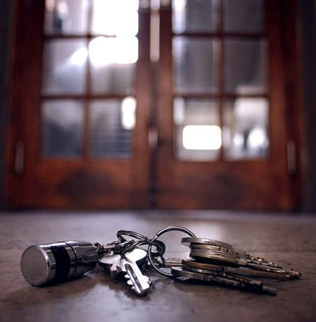 House Lockout Services