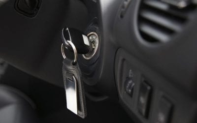 3 Signs It's Time for Ignition Repair