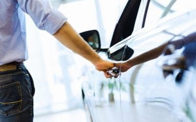 Car Lockout Dos and Don'ts