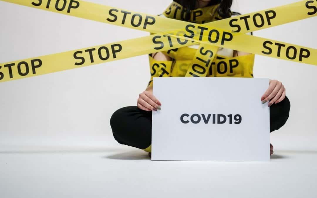 Coronavirus: Locksmiths are Key as Businesses Shutter Down