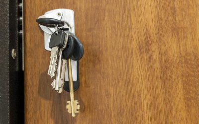 Why do you need a Residential Locksmith?