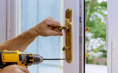 Qualities to look for in a professional Locksmith
