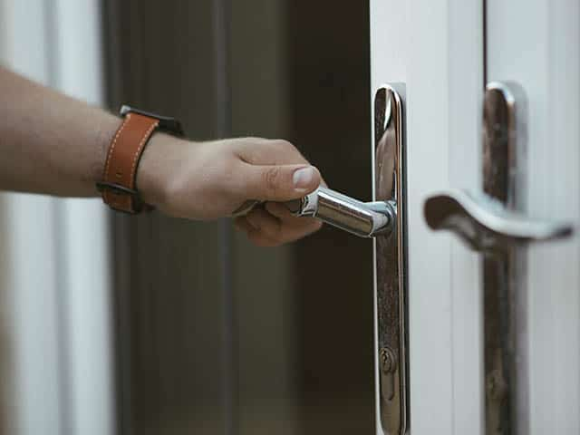Top 5 reasons why you should use high security locks
