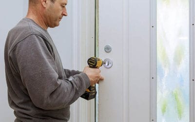 Things To Look For When Stuck In a Residential Lockout Situation
